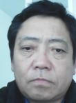 Хван гу, 56 лет, Макаров