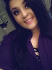 Alanna, 22, United States of America, Waterloo