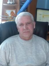Vasiliy Pasechn, 70, Russia, Krasnoyarsk
