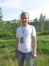 Richard Gir, 34, Russia, Bratsk