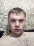 Dima Ryabukhin, 21, Lyudinovo