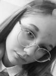 Ksyusha , 18, Krasnoyarsk