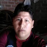 David Elmer, 18  , Chiclayo