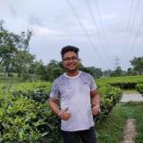 Bishal , 26  , Guwahati