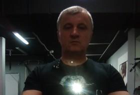 Seryy, 51 - Just Me