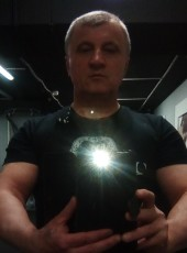 Seryy, 51, Russia, Lyubertsy