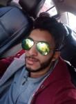Mahmoud Khaled, 23  , Cairo