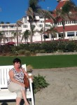Ruzaliia, 51  , Hollywood (State of California)