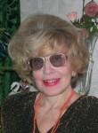 Лариса, 67 лет, Санкт-Петербург