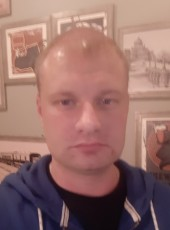 Aleksandr, 33, Russia, Ivanovo