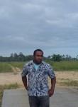 BenGee, 31  , Port Moresby