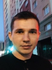 Kostya, 44, Ukraine, Odessa