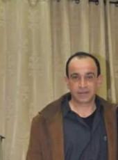Jalal, 43, Palestine, East Jerusalem