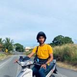 Azwan, 20  , Bukit Rambai