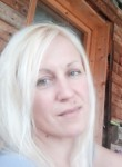 Zhanetta, 42  , Petrozavodsk