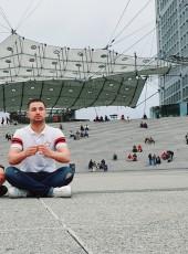farhad noori, 23, France, Deuil-la-Barre