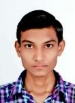 Paresh, 24 года, Bhavnagar
