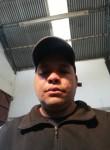 Jesús Giraldo , 19  , Mendoza
