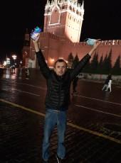 Borya, 32, Russia, Moscow