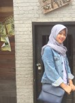 nazlafjustin, 20  , Bandung