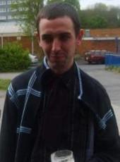 Laurence, 36, United Kingdom, Birmingham