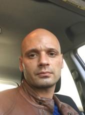 Kostya, 35, Russia, Saint Petersburg
