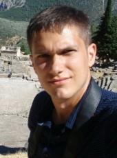 Maksim, 37, Russia, Omsk