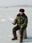 Evgeniy Khromov, 46  , Vladivostok