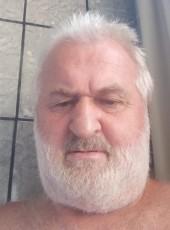 PauloAndriao, 47, Brazil, Castelo