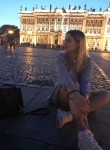 Elena, 24, Saint Petersburg