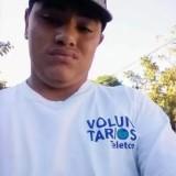 Josué Moisés , 18  , San Rafael Oriente