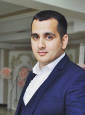 Ramil Quluzade, 27, Azerbaijan, Buzovna