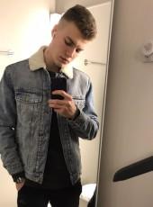 Vladimir , 19, Russia, Tula