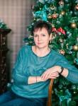 Larisa, 59, Zelenograd