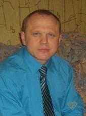 colonel, 45, Russia, Kemerovo