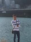 Mahmmoud, 22, Lyon