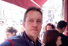 Carlos, 38 - Just Me