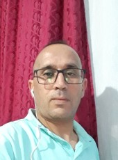 Said, 44, Morocco, Settat