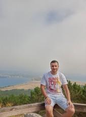 Alvaro, 27, Spain, Pontevedra