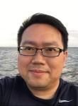 George Guang, 48  , Philadelphia