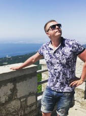 Aleksey, 28, Russia, Moscow