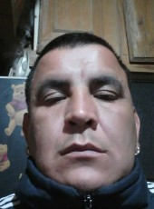 Angel, 43, Argentina, Zarate