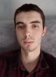 Antoine, 22  , Dijon
