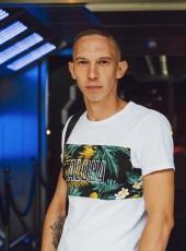 Roma, 29, Russia, Saint Petersburg