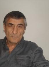 ALBERT, 75, Armenia, Yerevan