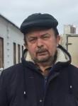 Sergey Zubritskiy, 72  , Yekaterinburg