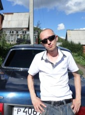 Андрей, 30, Россия, Екатеринбург