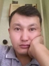 marklen, 33, Russia, Moscow