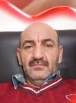 İsmail, 51, Ankara