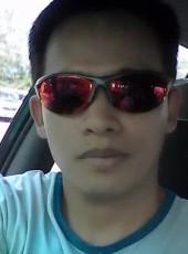 Son, 30, Thailand, Yala